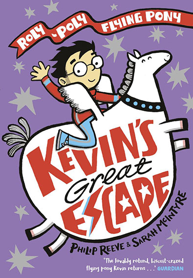 Kevin s great escape thumbnail