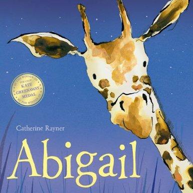 Abigail book