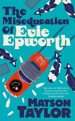 Miseducation of evie epworth 250