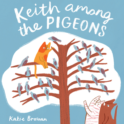 Thumb keith among the pigeons   child s play cover