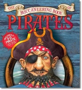 The buccaneering book of pirates
