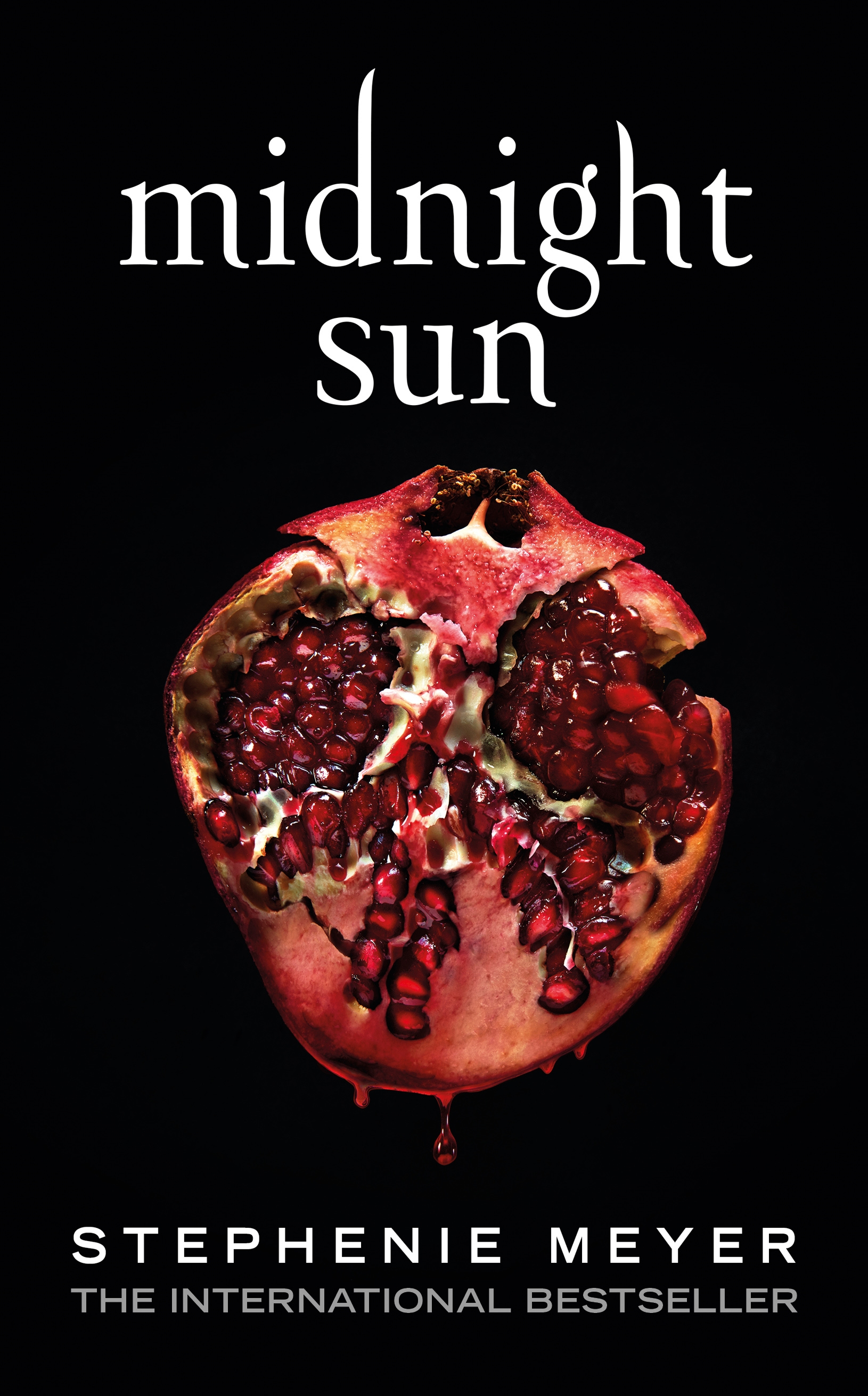 Midnight sun cover