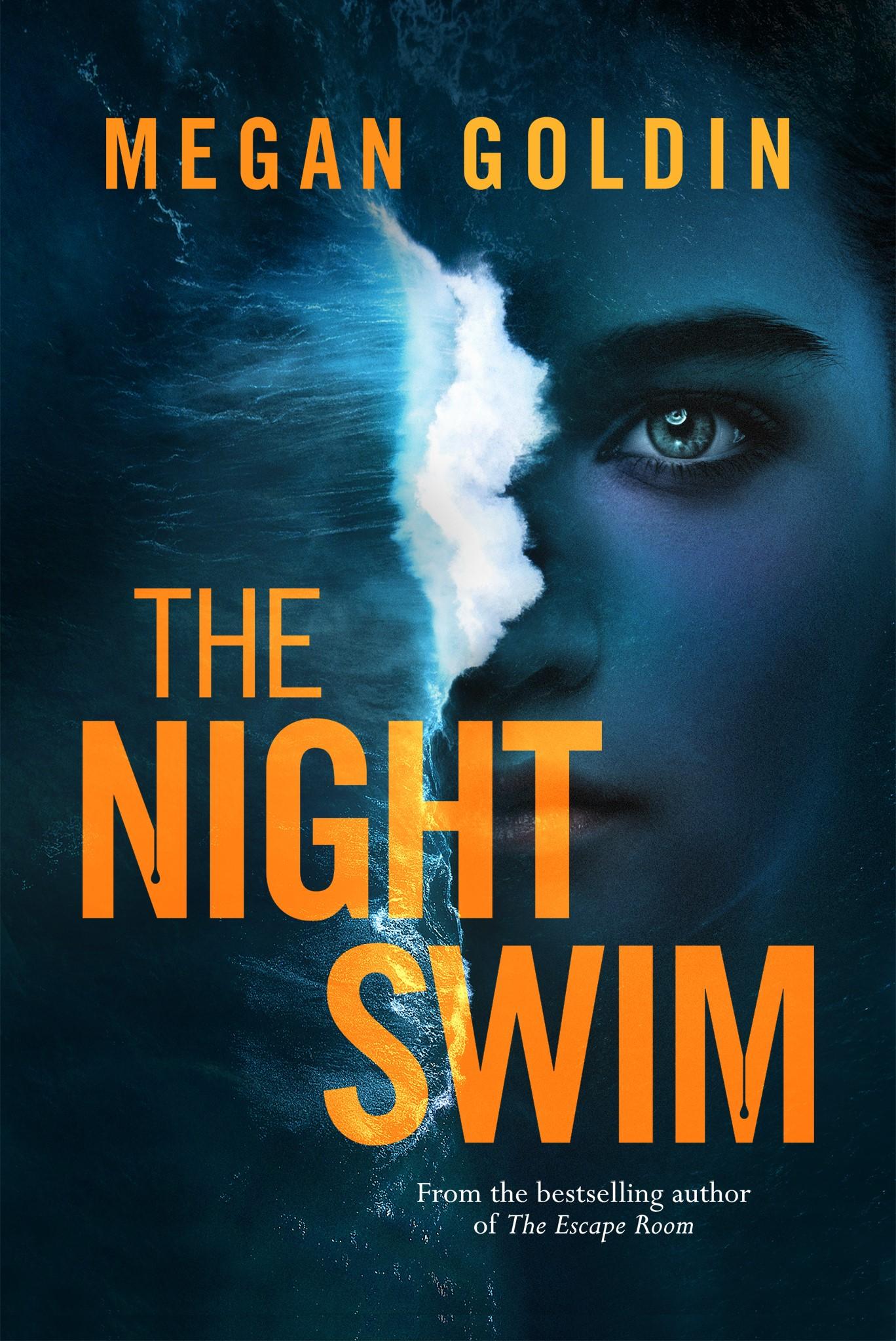 The night swim jacket