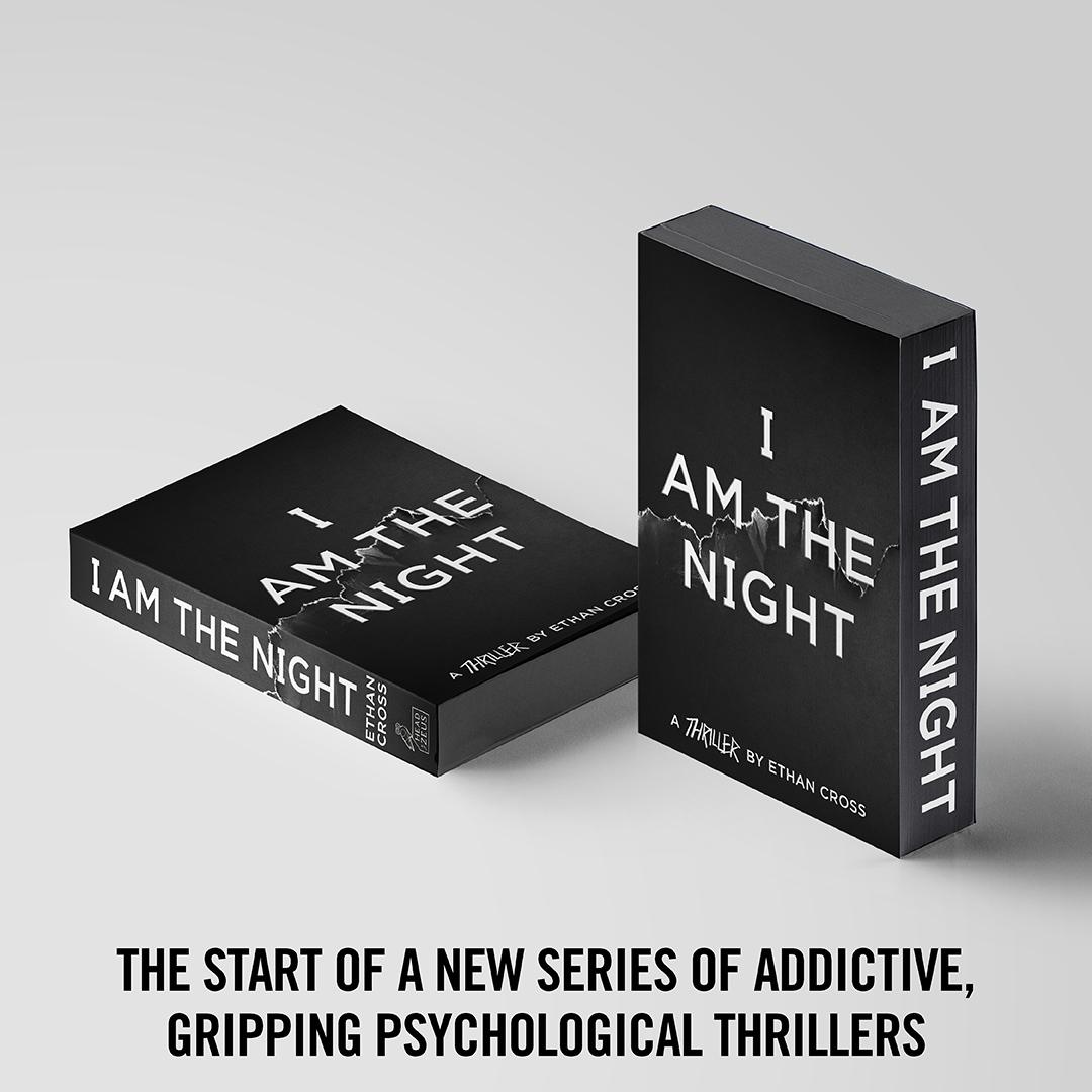 I am the night assets insta squares pb alternative mockup