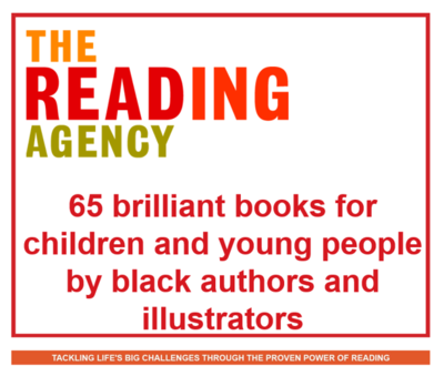 Thumb the reading agency image