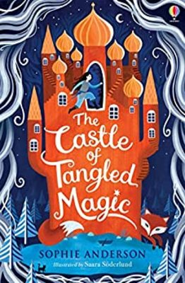Thumb the castle of tangled magic