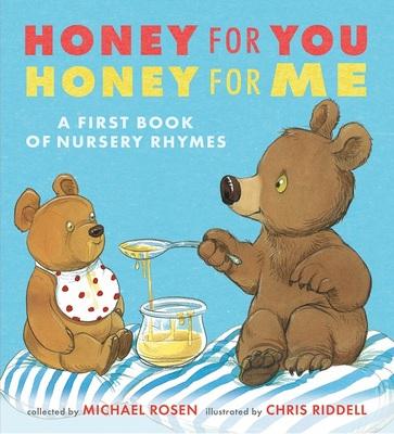 Thumb honey for you  honey for me