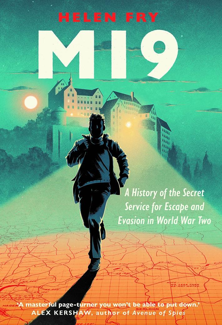 Mi9 cover
