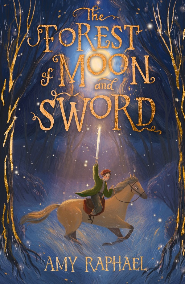 Forest of moon and sword