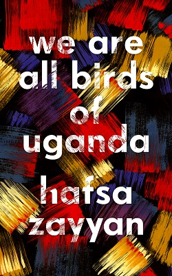 We are all birds of uganda 250