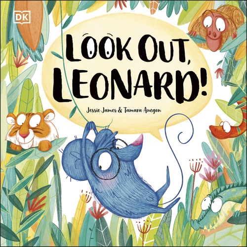 Look out leonard tra