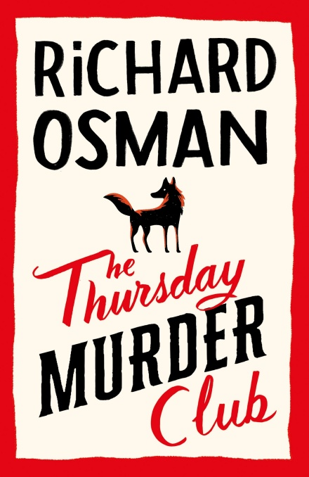 The Thursday Murder Club Session Plan