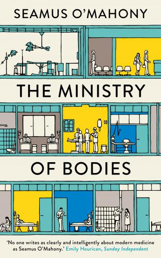 Ministry of bodies