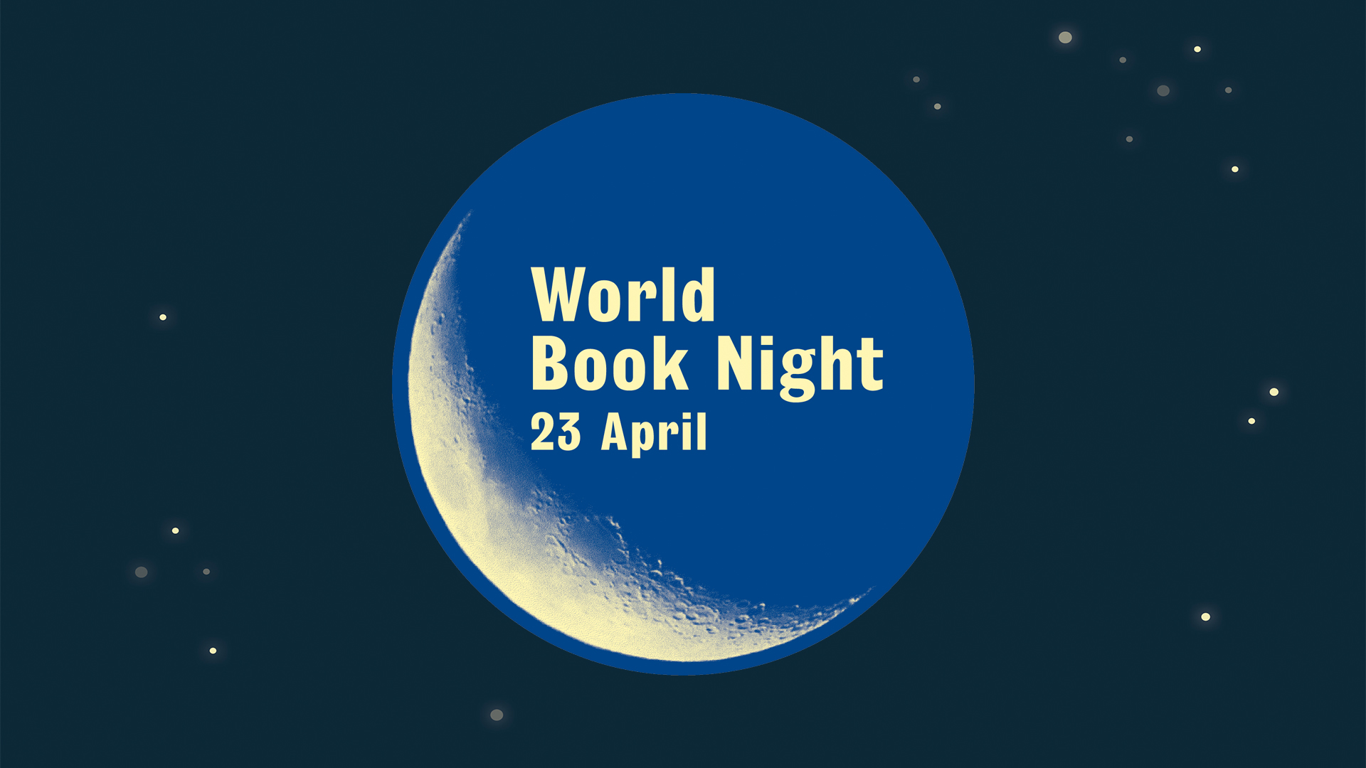 The world book night books
