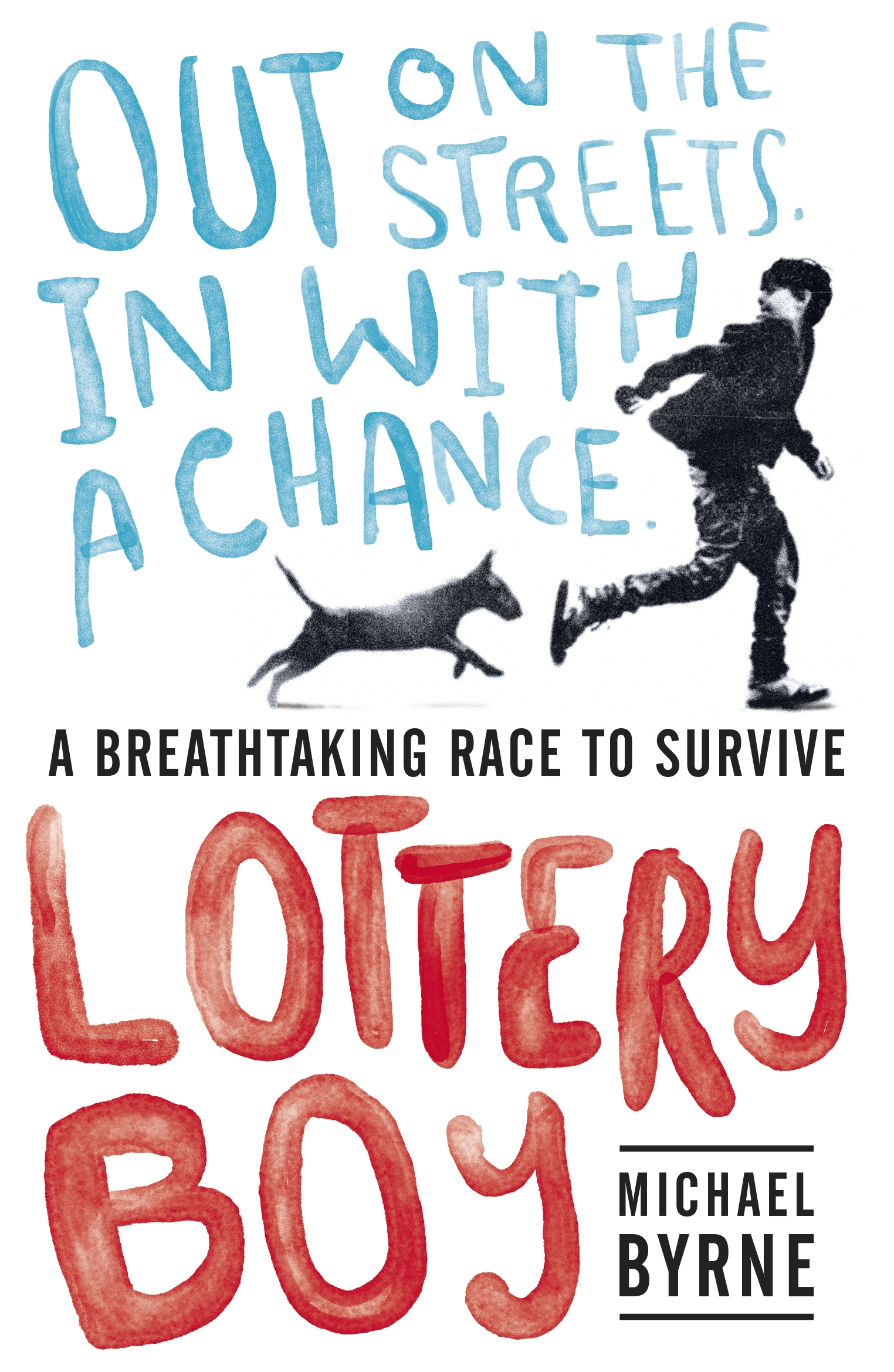Lottery boy flat cover  2